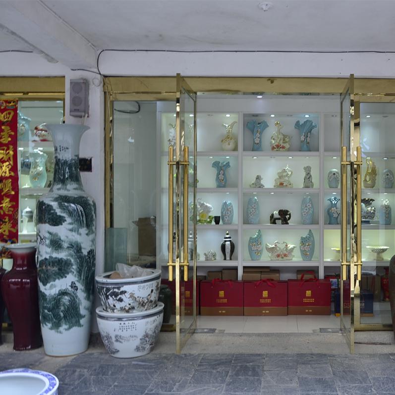 景德镇茶具包装_陶瓷茶具_陶瓷茶具礼品