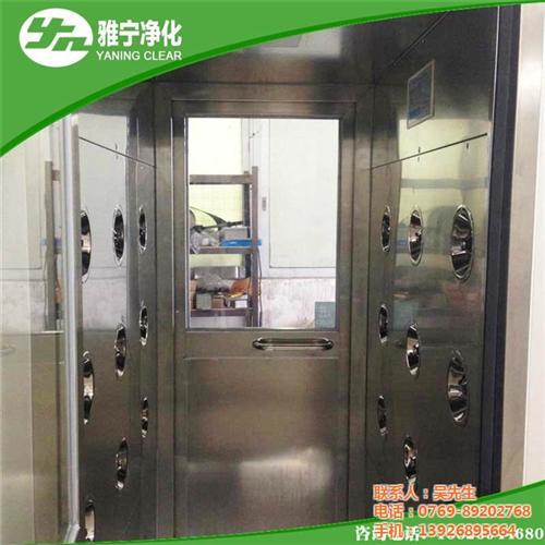 风淋室,风淋室厂家(图),广州风淋室报价