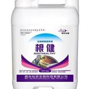 生物碳基营养液 根健   一桶 : 5kg