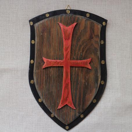 吉林省百隆工艺品,木制盾牌制作生产,盾牌造型可定做,款式多样,手绘图案,欢迎您的订购