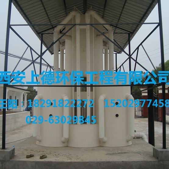 汉中农村饮用水处理设备