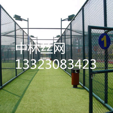 湖南可移动笼式足球场围网