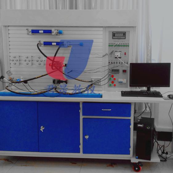 液压实验台 液压传动实验装置 工业液压实验台 液压基本型实训台 热销款工业液压传动实验台