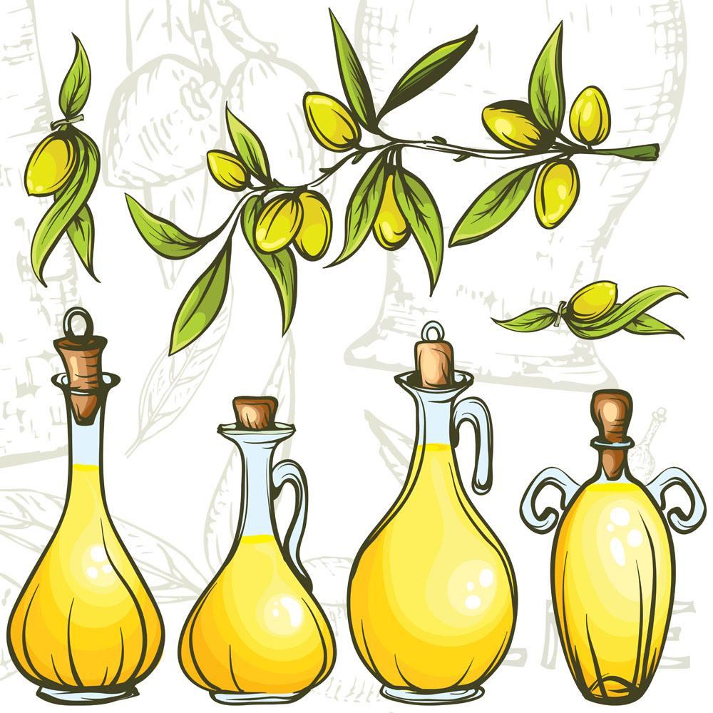 橄榄油真的像传说中有着较高的营养价值吗?