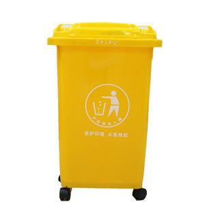 重庆赛普环卫垃圾桶