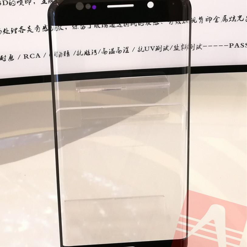 优质重庆AG玻璃大量批发加工工厂玻璃丝网印刷