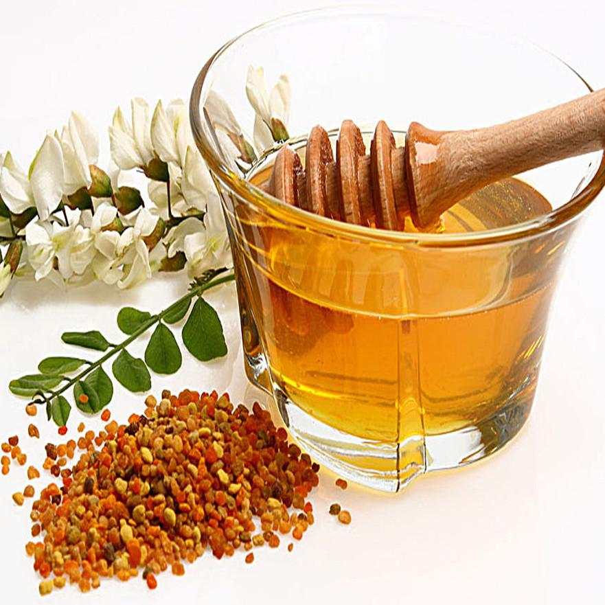 """高山土蜂蜜产于新联村,位于湘子河上游,石泉县第二水源地,属绿色无污染""""珍品"""",是完美的绿色保健食品"""