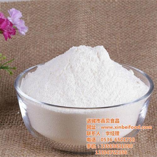 鑫贝食品糯米粉(图)、糯米粉厂家、糯米粉