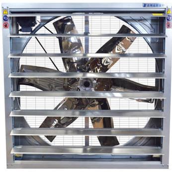 工业车间1380型重锤式负压风机  车间排风扇1380型大功率