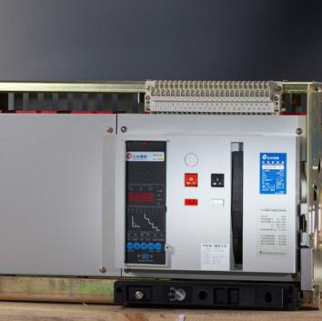 原装正品士林塑壳断路器BM400-HN 250 300 350 400A