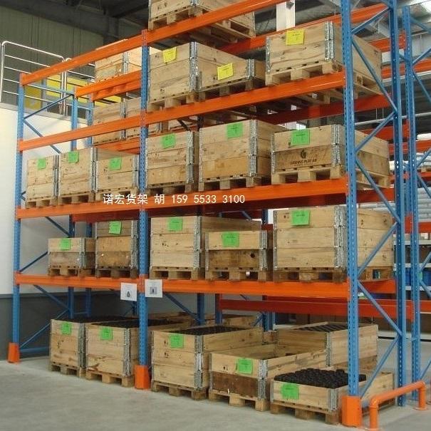 重型货架生产厂家 重型横梁式货架参数介绍