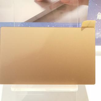 笔记本电脑玻璃触摸板