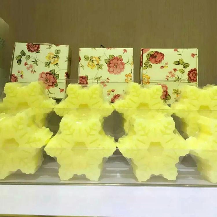 阿婆寨蜂蜜牛奶手工皂