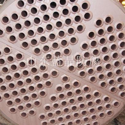 山东蓝晶换热器防腐     LX-08(EFT)涂料