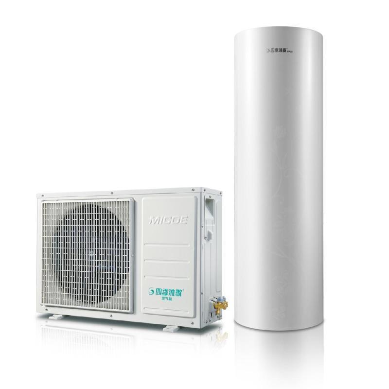 湖南宾馆酒店空气能热水器工安装
