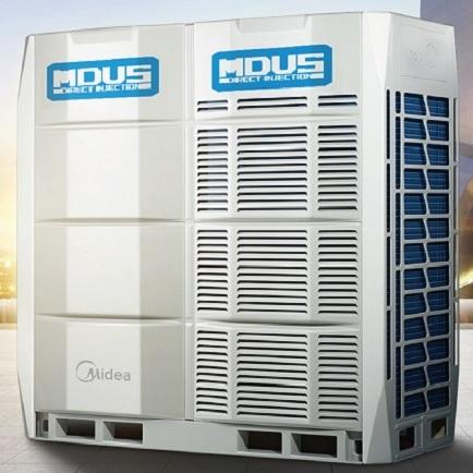 北京美的中央空调商用多联机型号参数美的中央空调