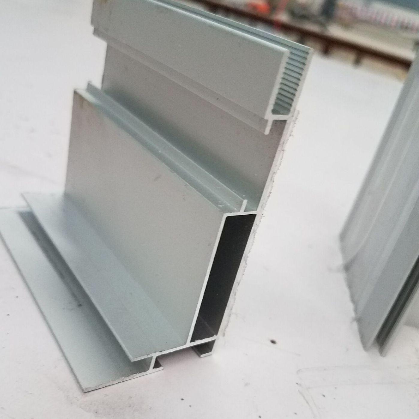 卡布灯箱8公分铝合金边框