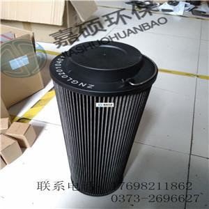 生产供应优质高效ZNGL02010401双筒过滤器液压滤芯