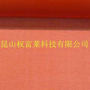硅橡胶涂覆玻璃纤维布 耐高温电焊防火硅胶布