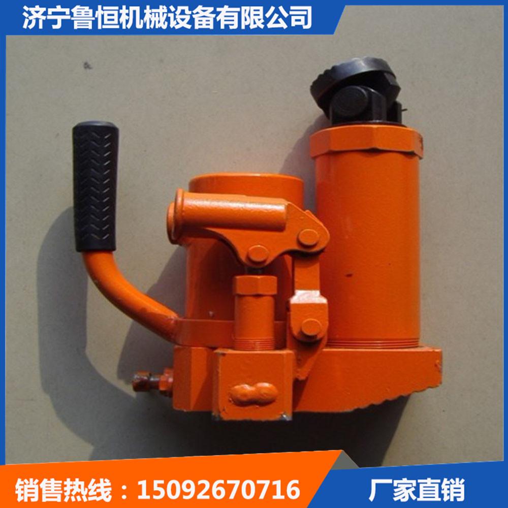 YFZ-80液压方枕器 液压轨枕调节器型号大全 方枕器价格