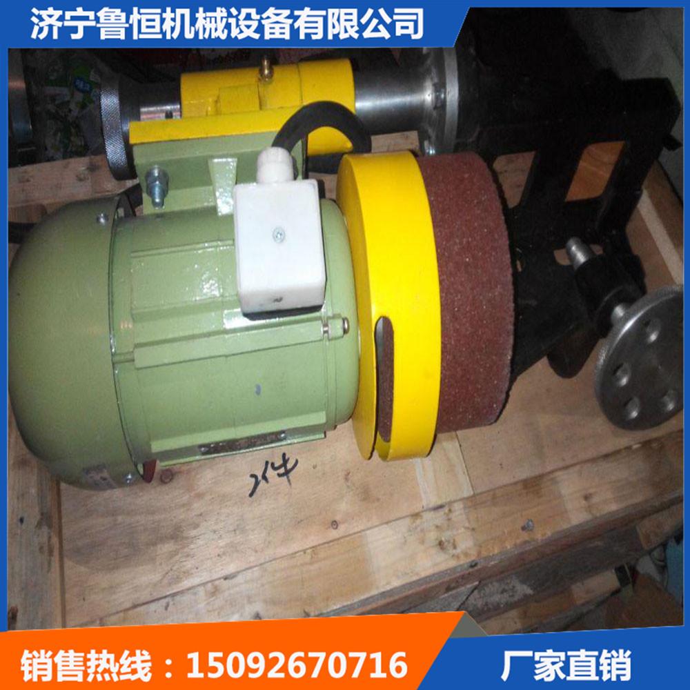 NDM-I内燃钢轨端面打磨机 钢轨端面打磨机 断面抛光磨轨机