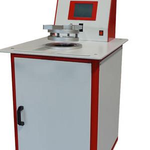 YG461E型数字式织物透气量仪