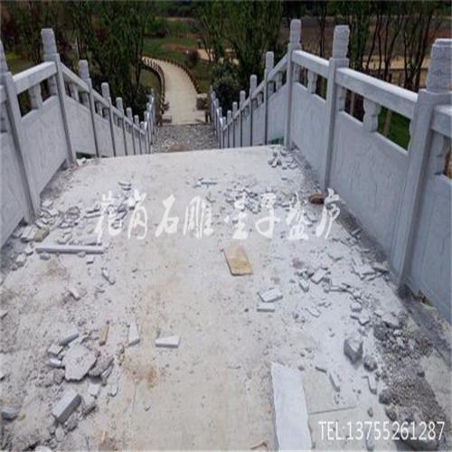 石栏杆,石材栏杆,石雕栏杆