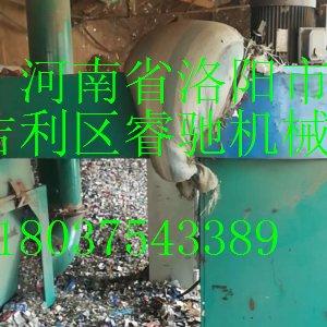 木纹纸壁纸商标纸破碎机 破碎清洗生产线