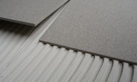瓷砖粘结剂厂家分享案例