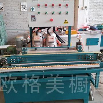 供应专业玻璃磨边机