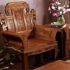 供应 定制香樟木家具