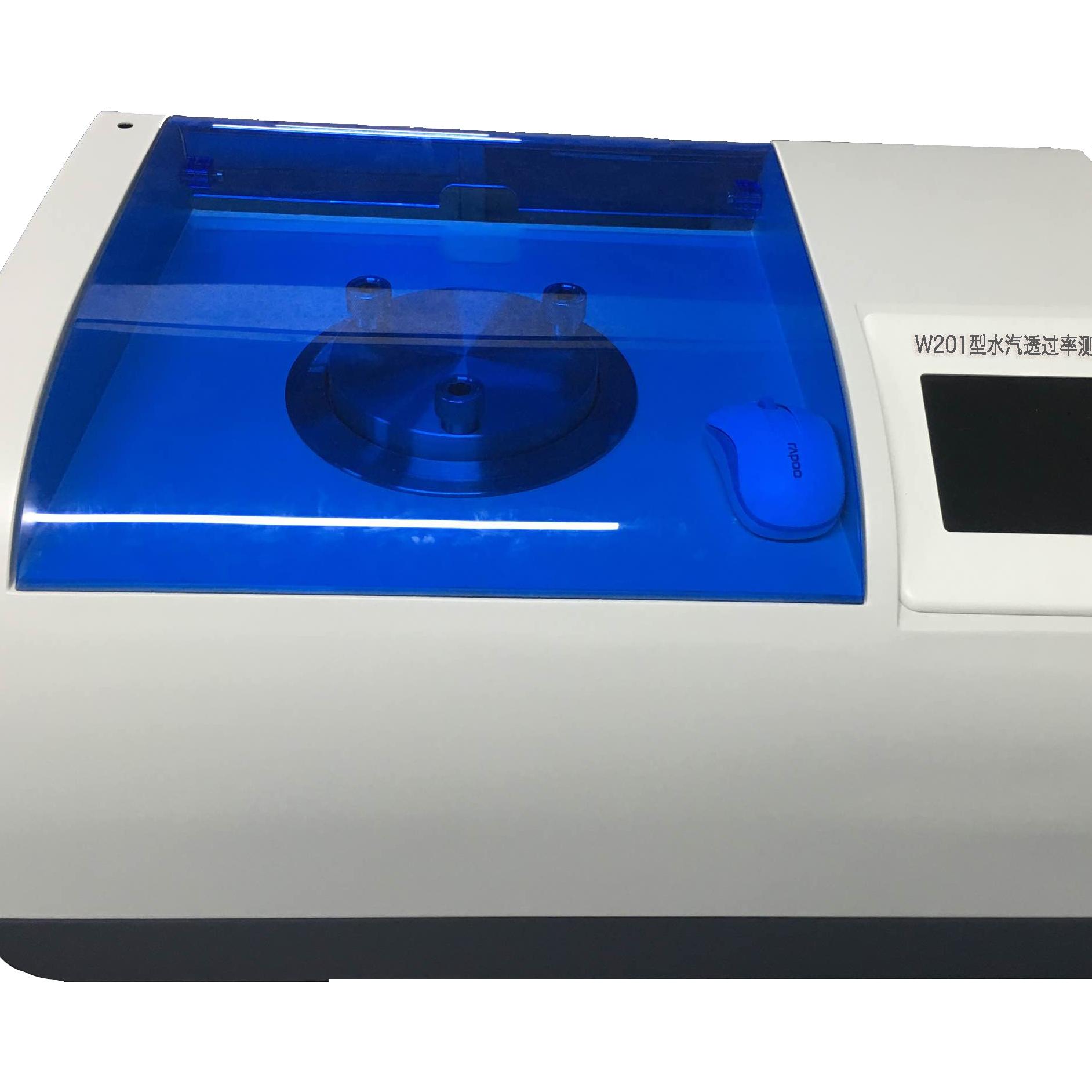 广州标际w401单腔红外传感器法透湿仪