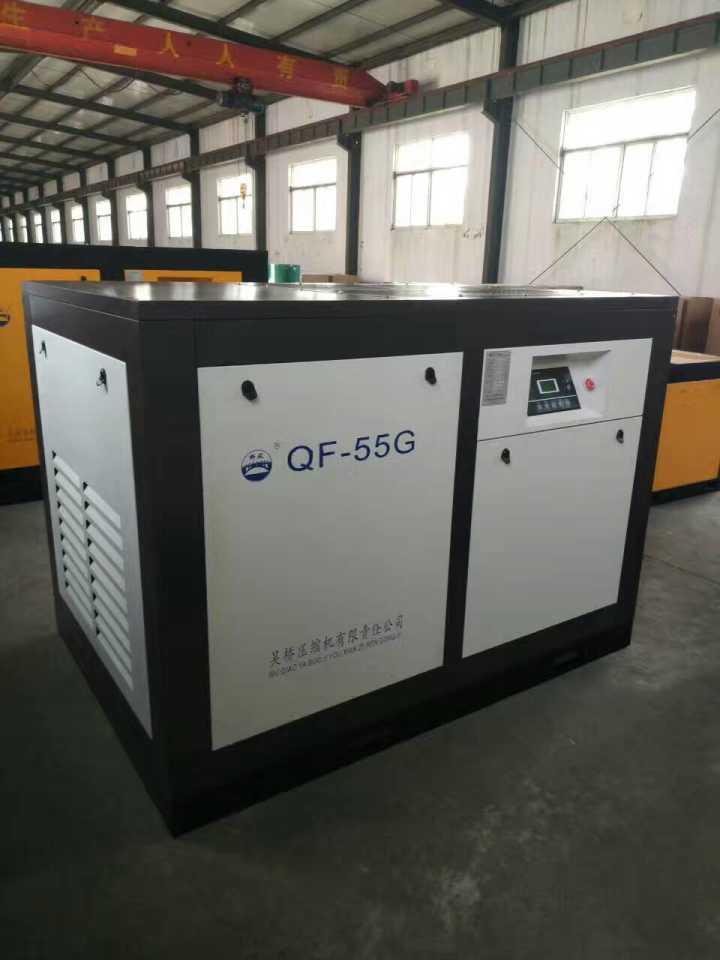 河北省吴桥压缩机有限责任公司