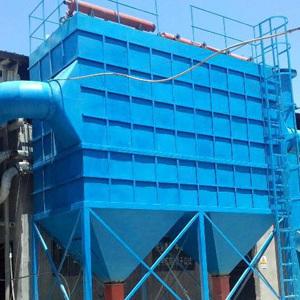 锅炉湿式除尘工艺具体使用优点