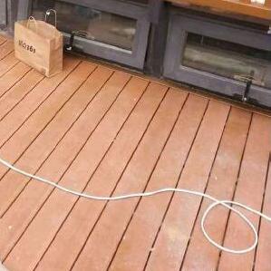 营口塑木地板|盘锦塑木地板|鞍山塑木地板