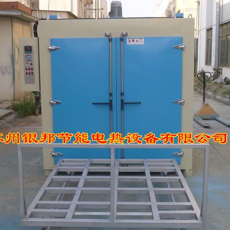 电加热聚氨酯专用烘箱 聚氨酯胶辊固化烤箱 定制型工业聚氨酯烘烤箱