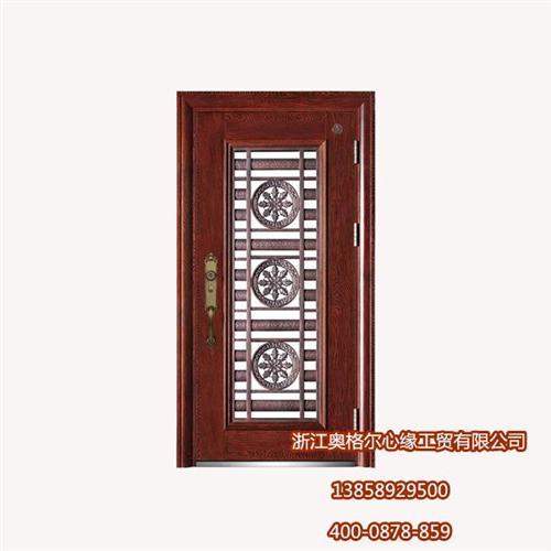精品安全门|奥格尔,美观实用|精品安全门价格