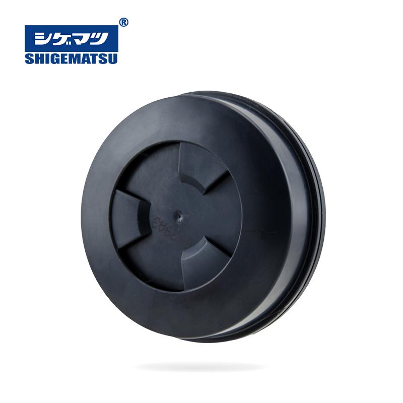 重松shigematsu T2滤盒TW系列面具通用石棉粉尘焦油作业