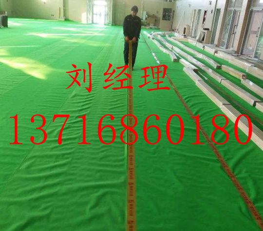 运动场木地板 运动地板价格 地板厂家   欧氏地板 东北硬枫