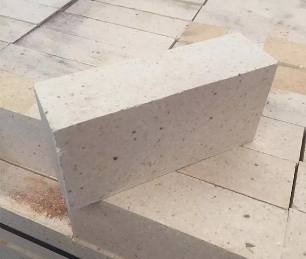 耐火磚網:高鋁耐火磚5大特性