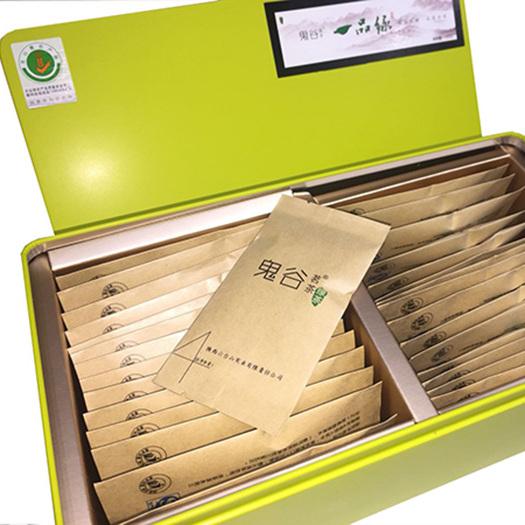 鬼谷茗茶 绿茶