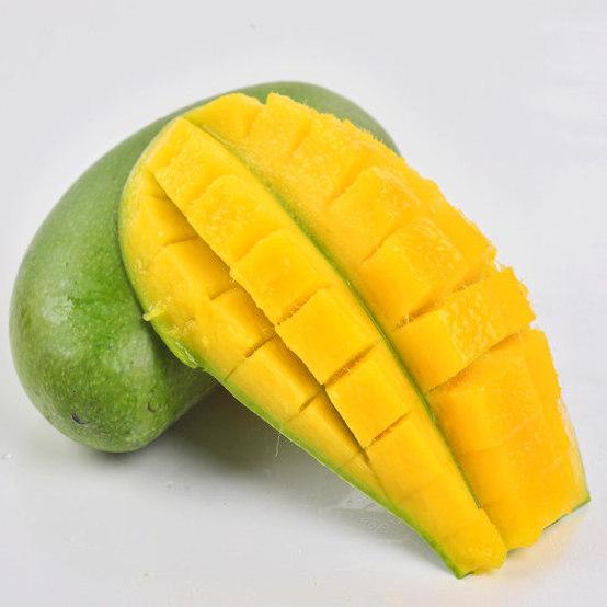 广西小金煌芒10斤装  新鲜现摘 自然熟 水果  那坡特产