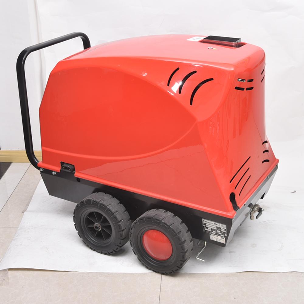高压蒸汽清洗机清洁设备意大利进口Menikini曼奇尼 DI20 DI40燃油