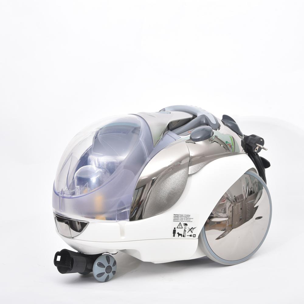 家用蒸汽清洗机小型去除油污霉斑蒸汽清洁设备意大利进口TPA坦帕