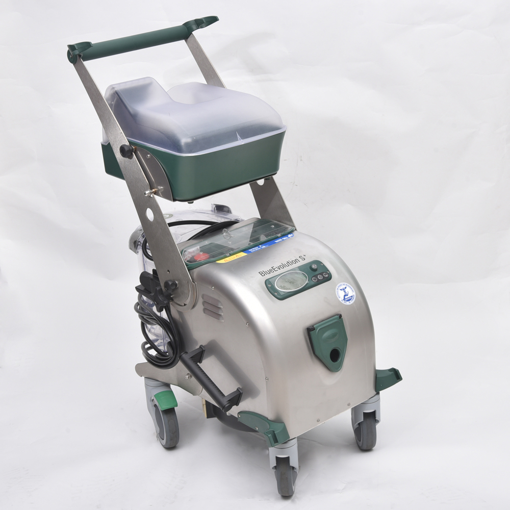 TPA坦帕蒸汽清洗机进口清洗设备高温高压清洁机蒸汽清洗设备
