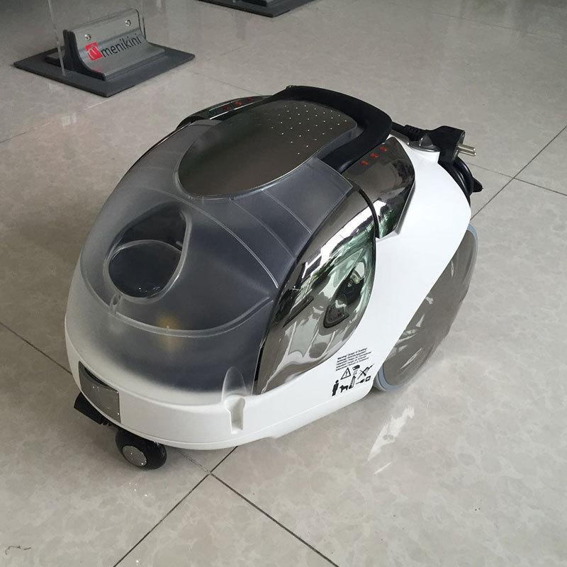 蒸汽清洗机吸尘器家用意大利进口TPA坦帕蒸汽清洁机大功率清洗