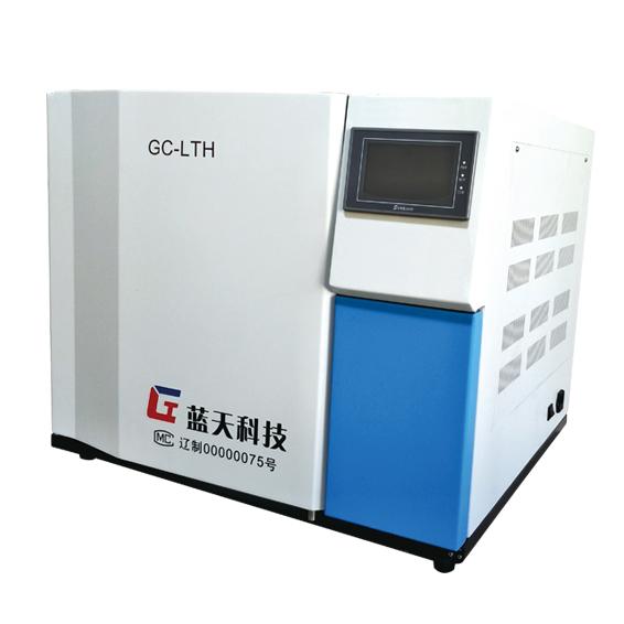 高纯氩中气体杂质测定分析仪GC-LTH高纯氩色谱仪
