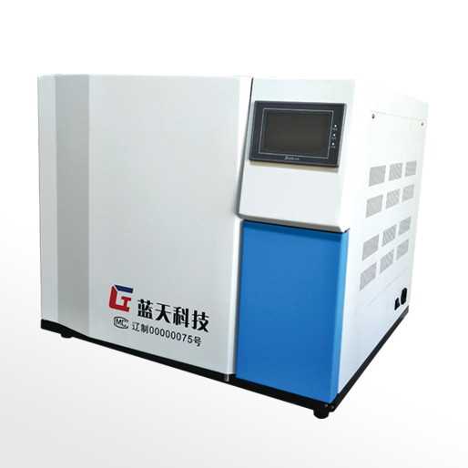 离线浓缩型痕量烃色谱分析仪