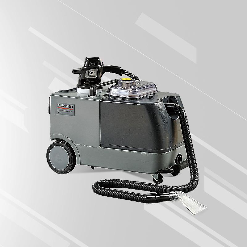 东莞高美GMS-3干泡沙发清洗机