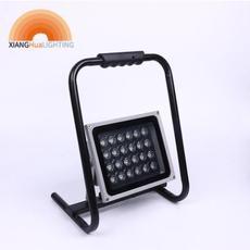 供应 大量生产LED充电投光灯探照灯
